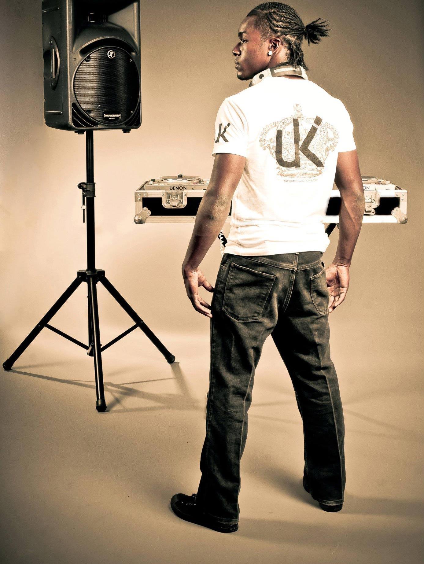 DJ DemOh