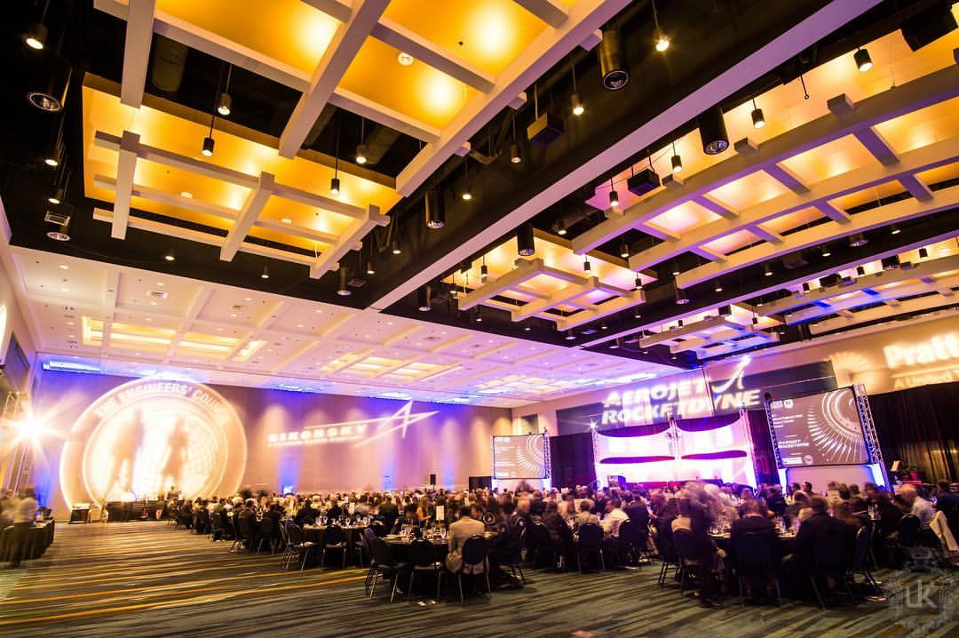 Why invest in corporate events in 2018?